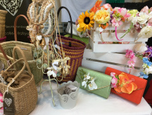Bev Heaton Designs – Bespoke Bags and Accessories
